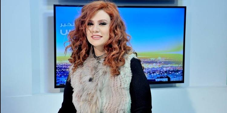 غدا بالمسرح البلدي: لينا شماميان تؤثث ''عرس الطبوع''