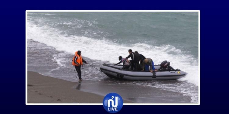 سيدي بوسعيد: إحباط محاولة هجرة غير نظامية نحو إيطاليا
