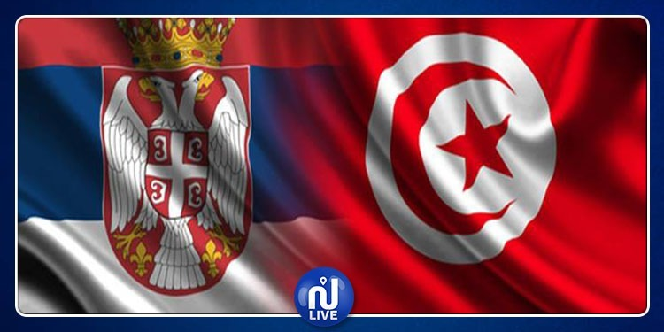 وزير خارجية جمهورية صربيا يؤدي زيارة رسمية الى تونس