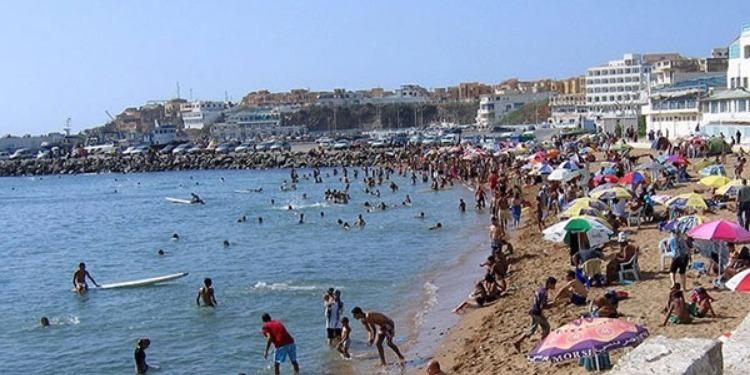 Eté-2018: 60 personnes mortes par noyade en Algérie