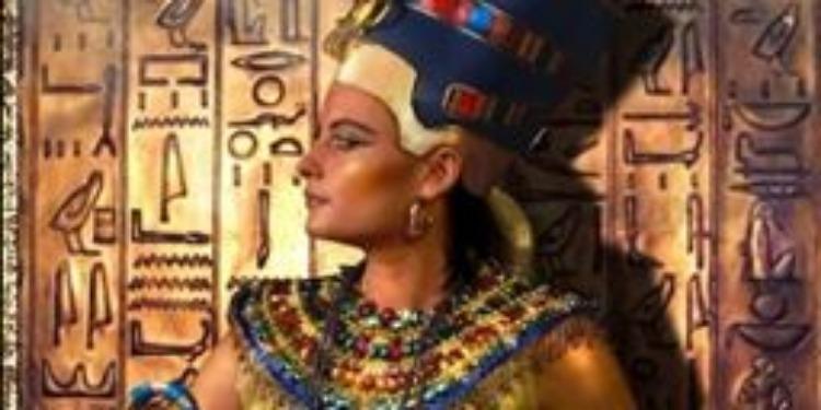 Le visage de la belle Nefertiti reprend vie (Photos)