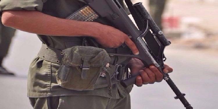 العاصمة: وفاة عسكري بطلق ناري من سلاحه