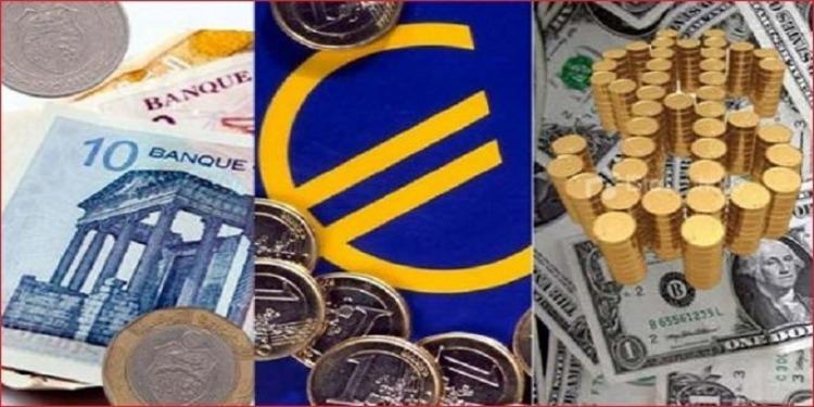 Les réserves en devises en chute libre…