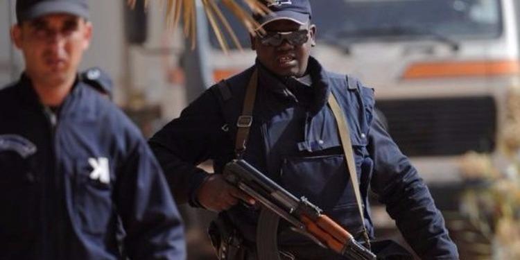 """""""الذبّاح"""" في قبضة الأمن المغربي"""