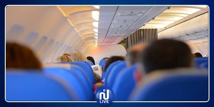 أثناء تحليق الطائرة...طبيب تونسي ينقذ حياة مسافر (صورة)