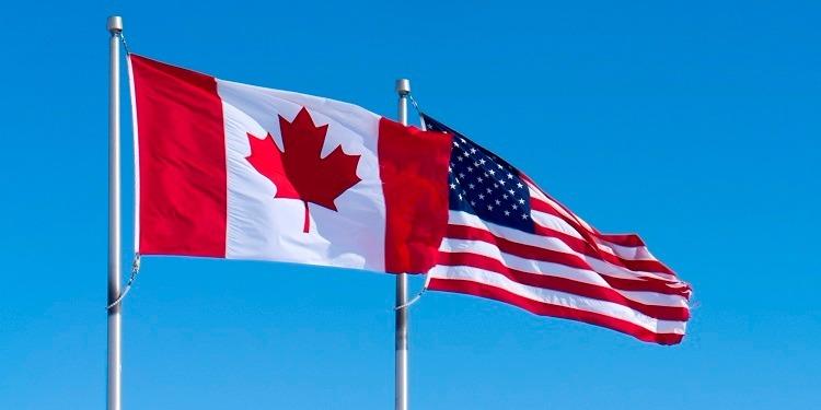 الولايات المتحدة ترفض دخول 4 كنديين إلى اراضيها بسبب اسمائهم الإسلامية