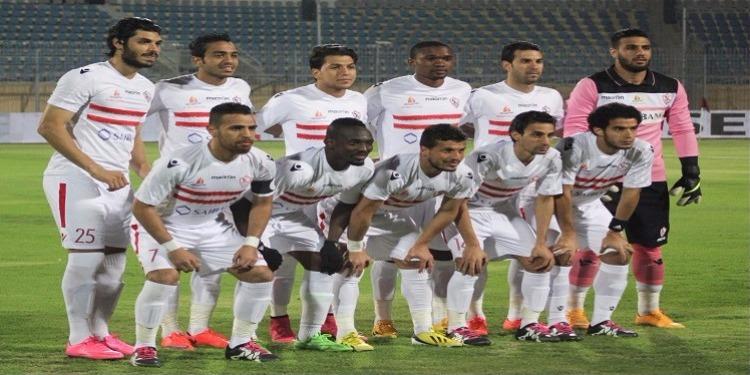 دوري أبطال افريقيا : الزمالك يتأهل الى دور المجموعات