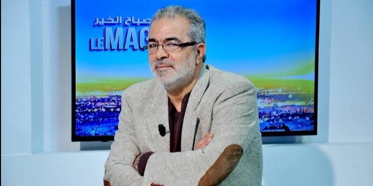 صابر الحامي: ''من الممكن أن يشارك حسان الدوس لطفي بوشناق في مسرحية مولاي''