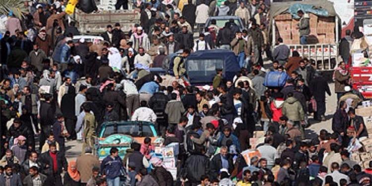 القاهرة تحتل أكبر نسبة زيادة سكانية بالعالم