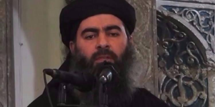 Le terroriste Al-Baghdadi se cacherait près de le frontière algérienne sud