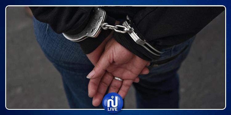 إيقاف مقاول صادرة في حقّه أحكام سجنية بـ125 عاما