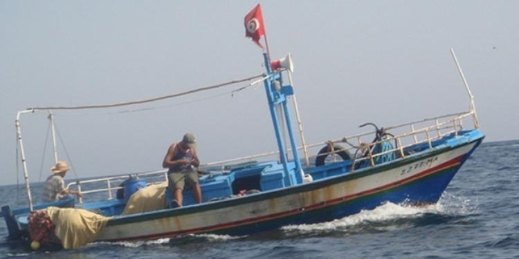 L'UTAP réclame la libération des marins-pêcheurs arrêtés en Italie