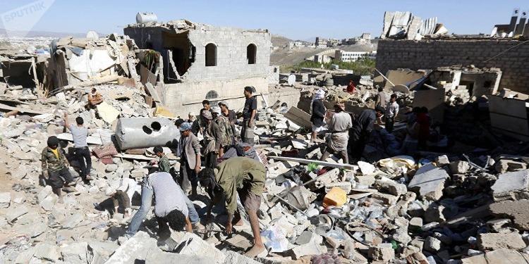 Mort de 40 enfants au Yémen par erreur: la coalition s'insurge