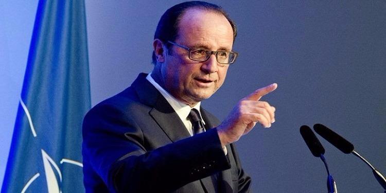 الرئيس الفرنسي يحذر من فوز أقصى اليمين في الجولة الثانية من الانتخابات الرئاسية