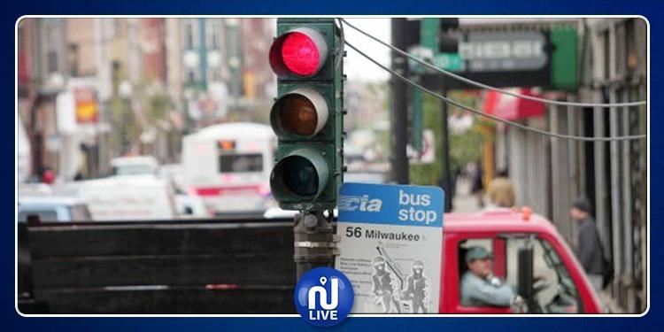 نظام جديد يتيح تجاوز كل إشارات المرور دون مخالفات
