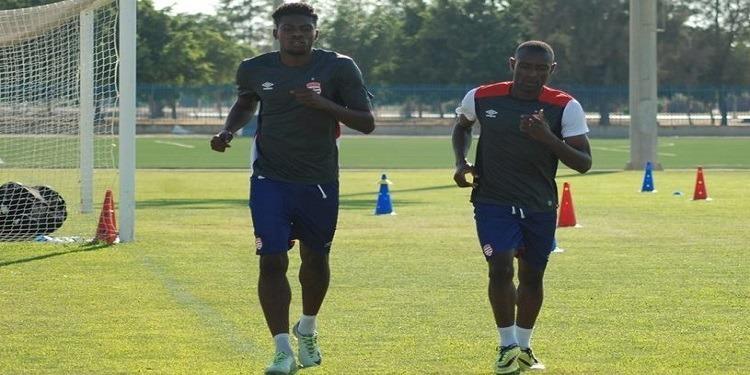 Le Club Africain garde le Congolais Jephté Kitambala Bola