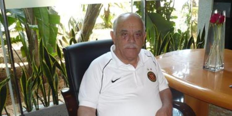 عامر البحري يتراجع عن الإستقالة ويعود للترجي الرياضي التونسي