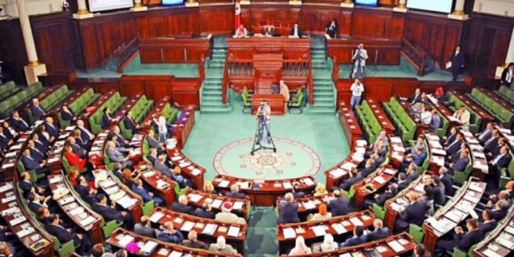 الجبهة البرلمانية تتفق على بيانها التأسيسي