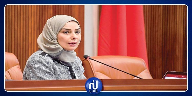 لأول مرة... امراة تترأس البرلمان البحريني