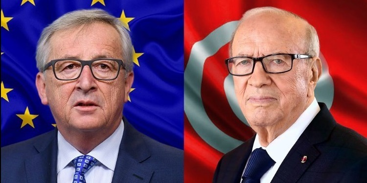 Tunisie/Union Européenne: 4 accords de financement signés