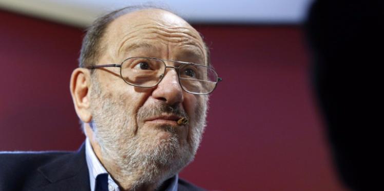 وفاة الفيلسوف والكاتب الايطالي امبرتو إيكو عن سن تناهز 84 سنة