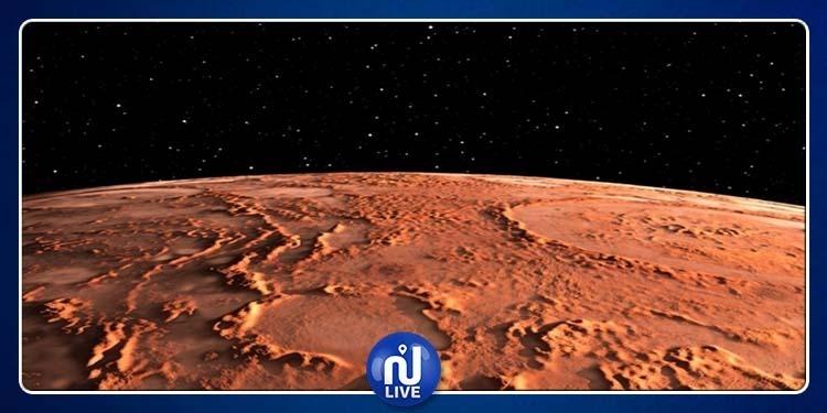 لأول مرة.. العالم يستمع لصوت المريخ (فيديو)