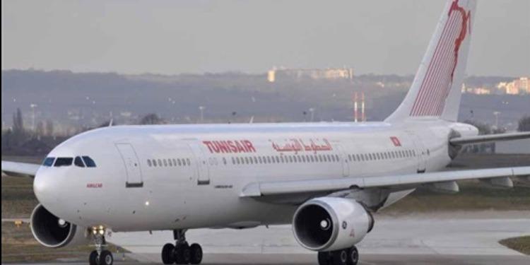 مطار القاهرة: تأخر إقلاع طائرة الخطوط التونسية لإنقاذ مسافرة