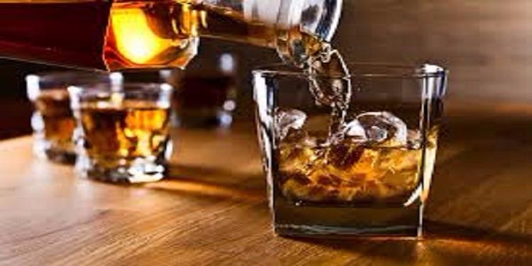 دراسة: الكحول علاج للسرطان!