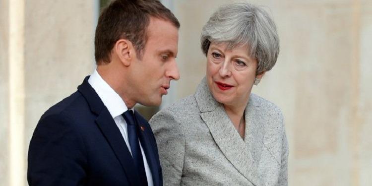 فرنسا تحذّر من معاقبة بريطانيا بعد الخروج من الاتحاد الأوروبي