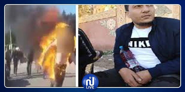 بطاقة إيداع بالسجن في حق المتورط في مقتل عبد الرزاق الزرقي