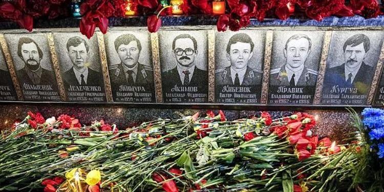 ثلاثة عقود على كارثة تشيرنوبيل