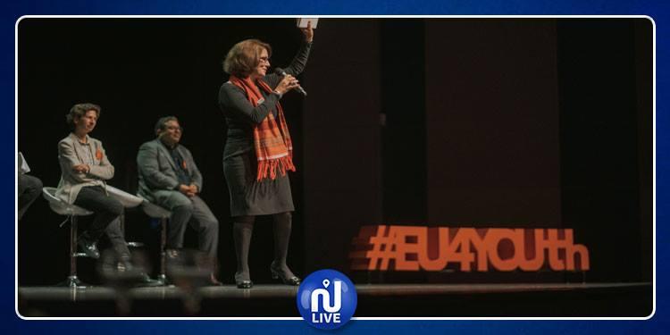 Bruxelles: accord ''EU4Youth'', pour les jeunes tunisiens