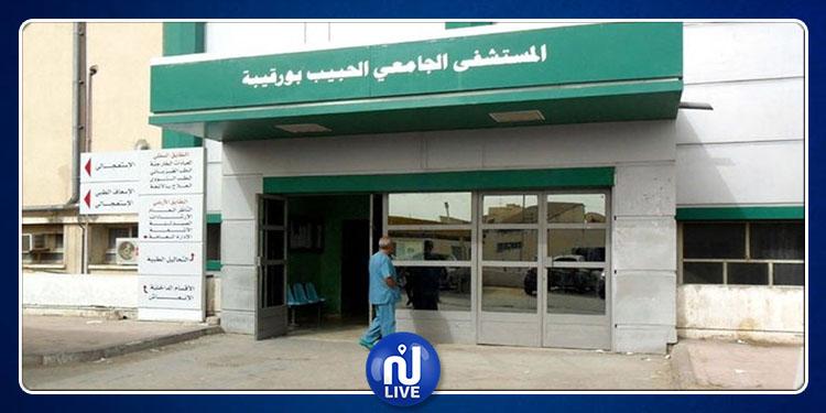 رئيس قسم الطب الشرعي:مستشفى صفاقس مستعد لاستقبال جثث الغرقى