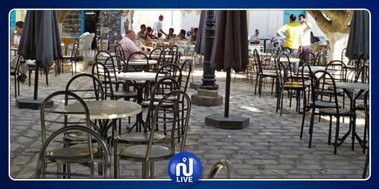 جمعيات ومنظمات تونسية تندد باقتحام المقاهي ومطاردة روادها  خلال شهر رمضان