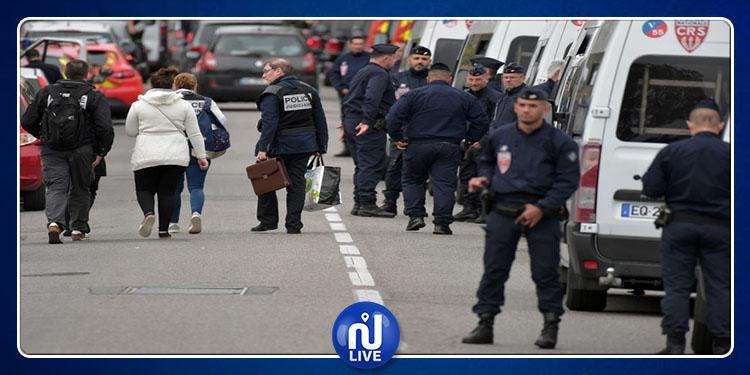 Toulouse-Braquage : les otages libérés