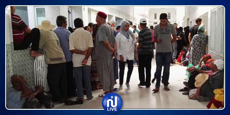 دراسة:17.2% من التونسيين لا ينتفعون بالتغطية الإجتماعية والصحية