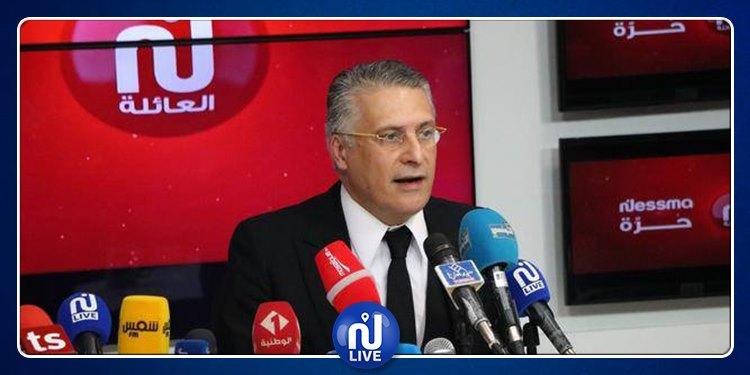 N.Karoui au Figaro: Nous avons choisi la solidarité avec le peuple