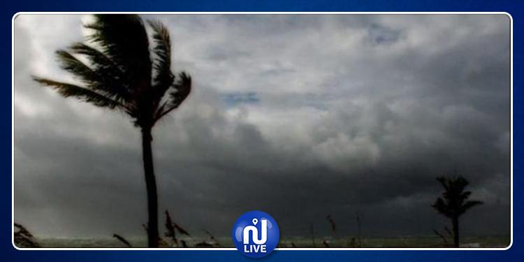 الرصد الجوي : أمطار رعدية متوقّعة مرفوقة بالبرد