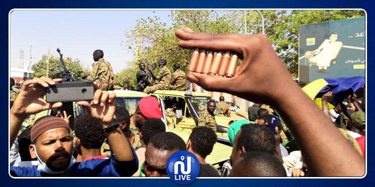 السودان: سقوط قتلى من الجيش والمدنيين