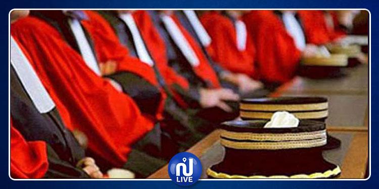 فوز جليلة بوزويتة في الانتخابات الجزئية للمجلس الأعلى للقضاء