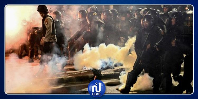 إندونيسيا: قتلى ومئات الجرحى بعد إعلان نتائج الانتخابات الرئاسية