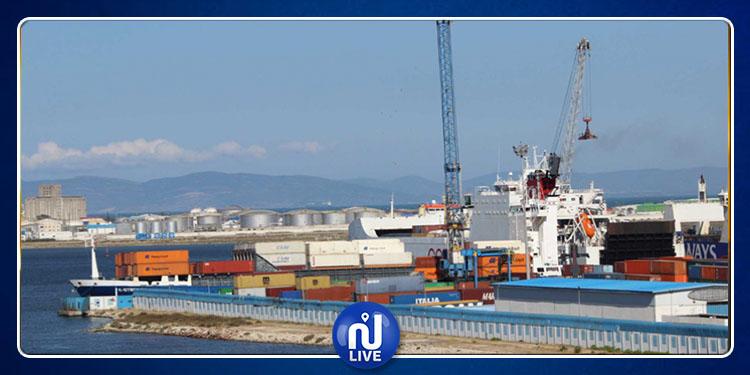 تأجيل إضراب الموانئ البحرية التجارية