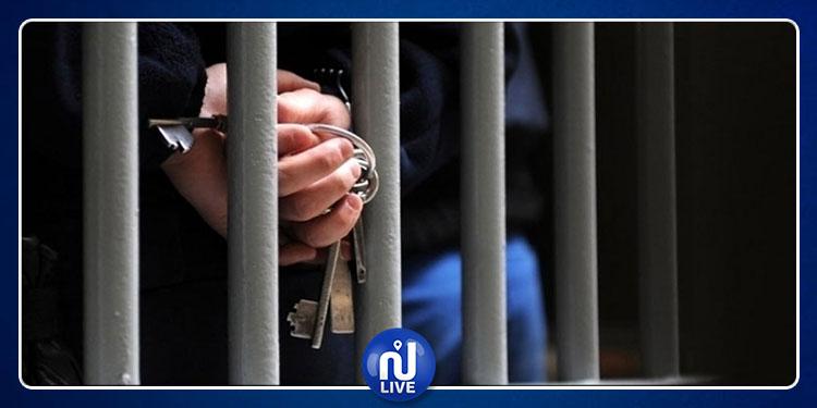 زغوان:السجن في حق المعتدين على عون المراقبة