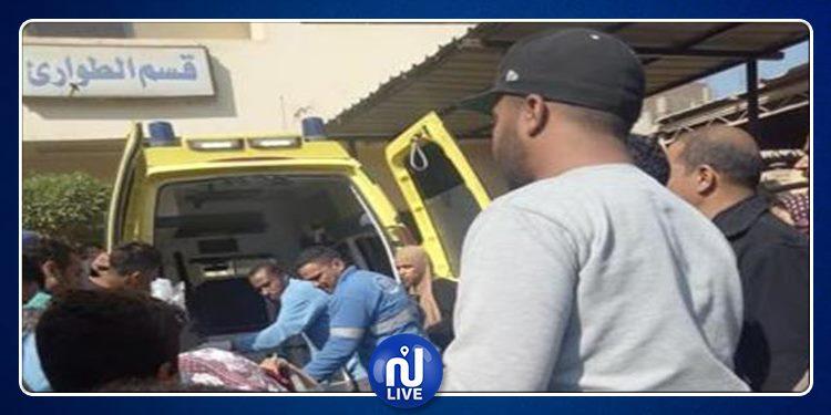 مصر: مقتل 3 أشخاص  وجرح 8 آخرين في خلاف عائلي