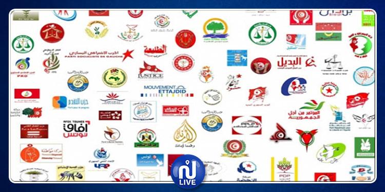 تأسيس ''حزب الحركة الوطنية لشباب تونس''