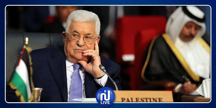 محمود عباس:  صفقة القرن أو صفقة العار ستذهب إلى الجحيم
