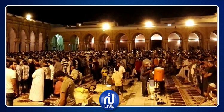 سليانة: أكثر من 900 نشاط ديني في شهر الصيام