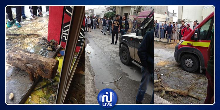 حادثة 'مقهى رادس': إحالة الموقوفين الثلاثة على أنظار النيابة العمومية
