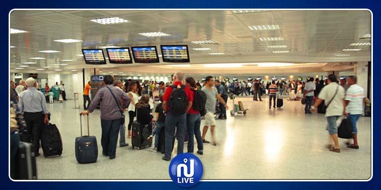 وزارة النقل: جميع المطارات تواصل عملها بالنسق المعتاد