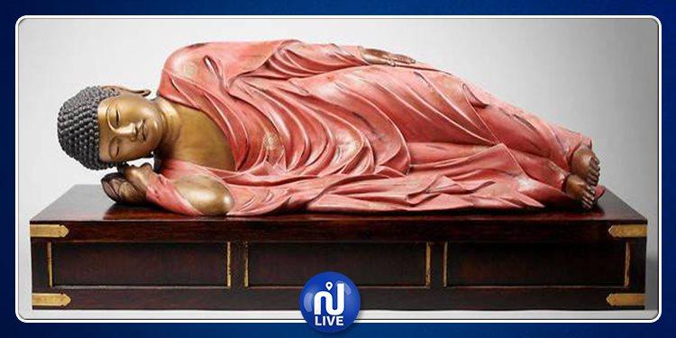 1ère exposition sur Bouddha en France, du 19 juin au 4 novembre